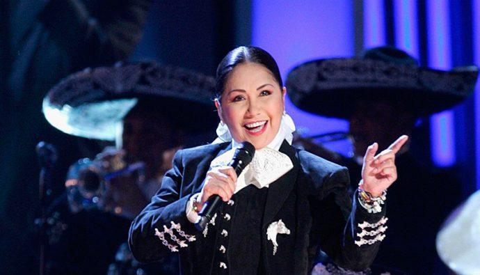 Concierto de Ana Gabriel en Guatemala cambia de lugar, mayo 2017