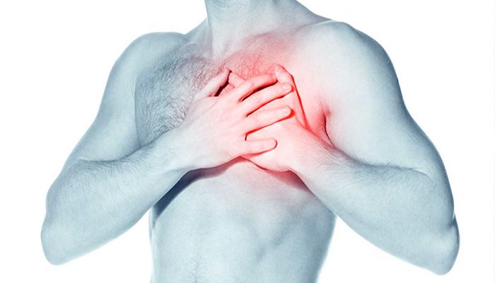 5 datos clave de la insuficiencia cardiaca