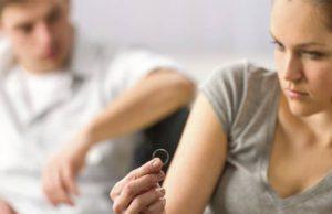 ¿Qué se debe considerar antes de un divorcio?