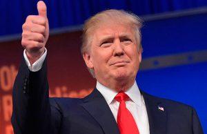 """Así es el """"Doomsday"""", el avión que protegerá a Trump en una Guerra Nuclear"""