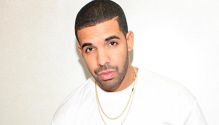 """Drake alcanza """"Disco de Diamante"""" en Centroamérica"""