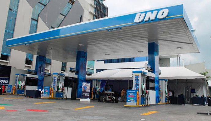 """Estaciones de Servicio """"UNO"""" llegan a Guatemala"""