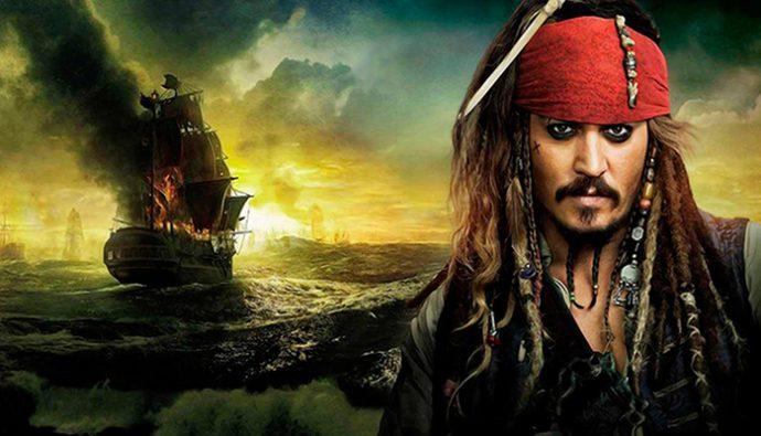 """Estreno de la película """"Piratas del Caribe: la Venganza de Salazar"""" en Guatemala"""