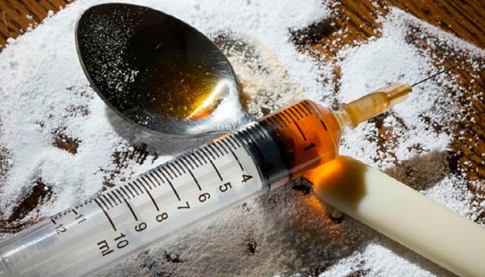 Autoridades buscan erradicar una nueva droga 50 veces más potente que la heroína