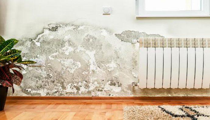 La importancia de impermeabilizar la casa en temporada de lluvia