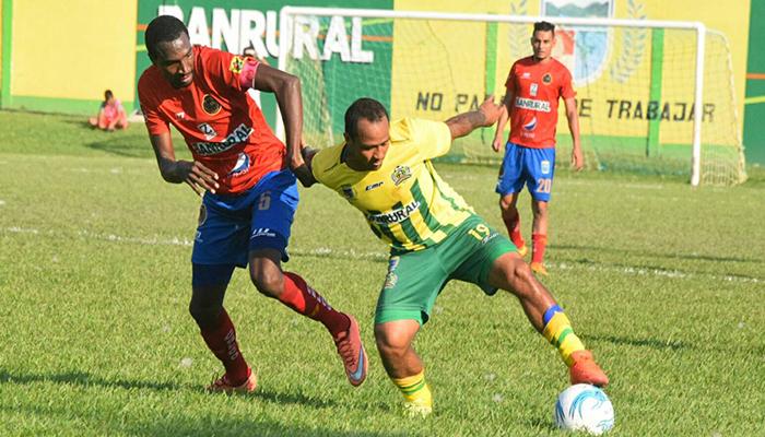 Clausura 2017: Guastatoya y Municipal no se hacen daño en la final de ida
