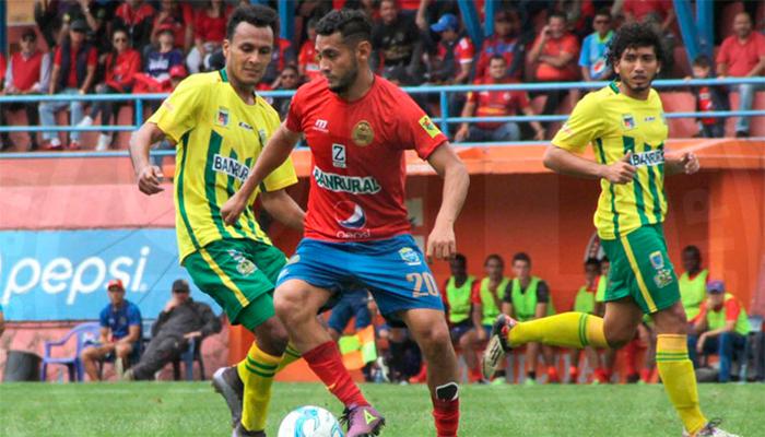 Clausura 2017: Municipal y Guastatoya disputarán la final del torneo