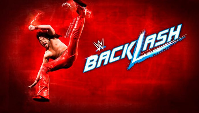 "FOX Premium transmitirá el evento de la WWE ""Backlash 2017"""