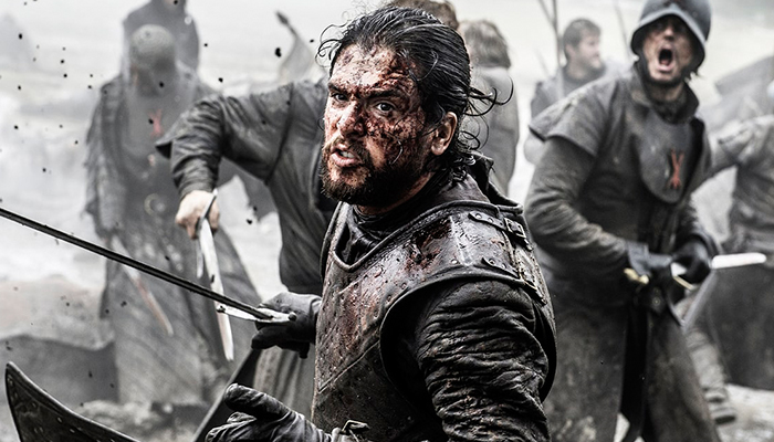 "HBO trabaja en cuatro series spin-off de ""Game of Thrones"""