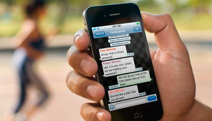 Según la ciencia los grupos de Whatsapp generan estrés