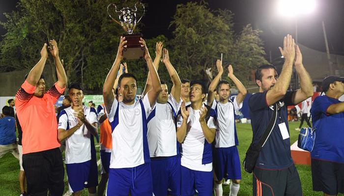 Guatemala es subcampeón del