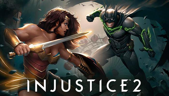 El esperado juego de peleas de DC Comics