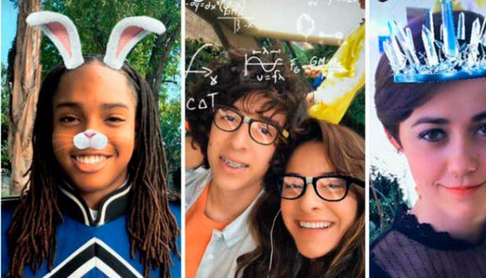 Instagram habilita sus nuevos filtros para fotografías