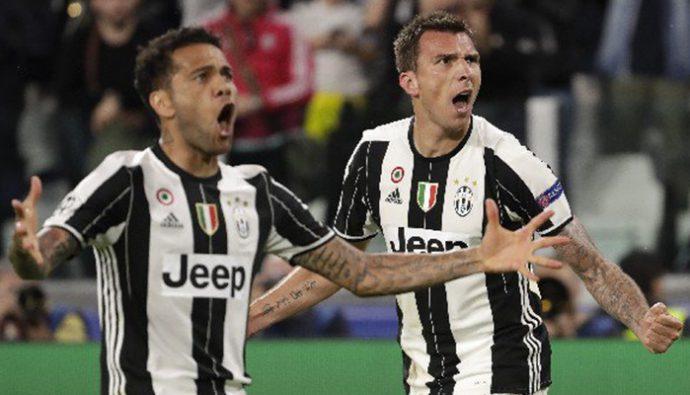 UEFA Champions League 2016/2017: Juventus es el primer finalista