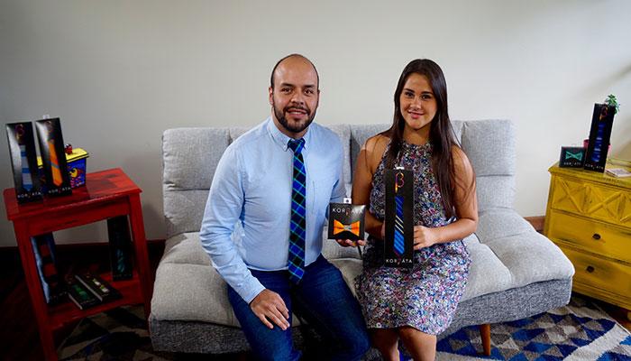 Korbata, un emprendimiento guatemalteco que inspira