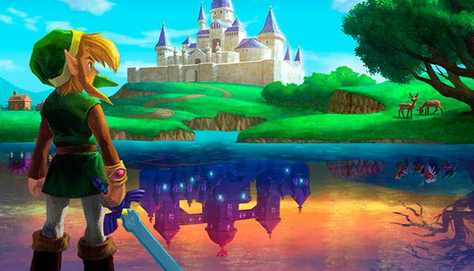 Nintendo lanzará videojuego de Zelda para dispositivos móviles