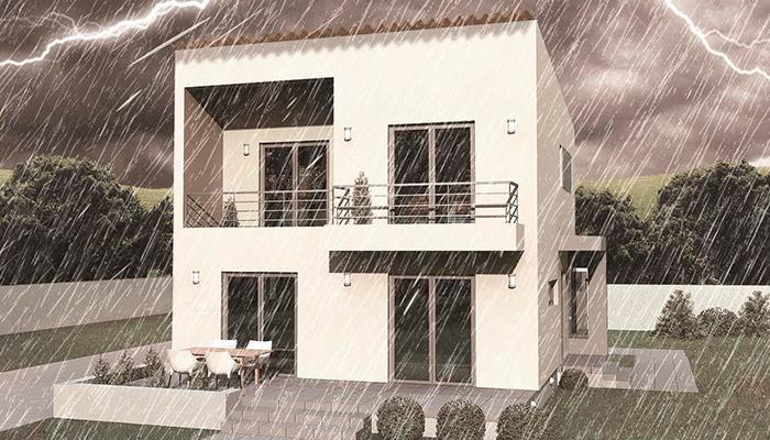 4 consejos para cuidar el hogar en época de lluvia