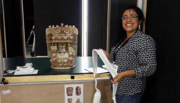"""Exposición """"Mayas. El enigma de las Ciudades Perdidas"""" llega a España"""