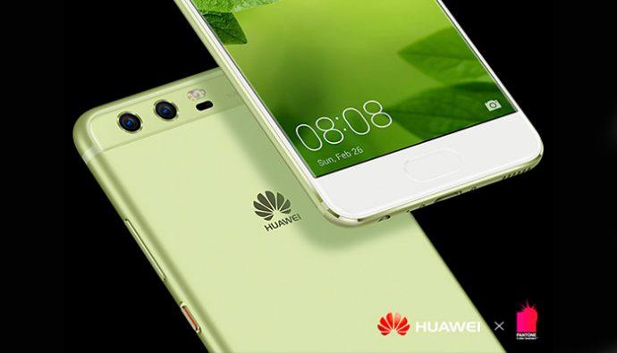 Movistar presenta en Guatemala el nuevo Huawei P10