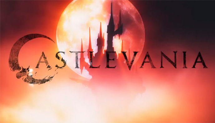 """Netflix publicó el primer tráiler de la serie animada de """"Castlevania"""""""