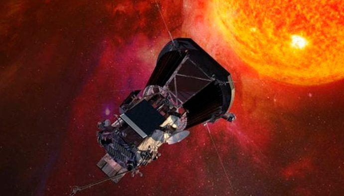 """NASA lanzará su nueva sonda """"Solar Probe Plus"""" para explorar el Sol"""