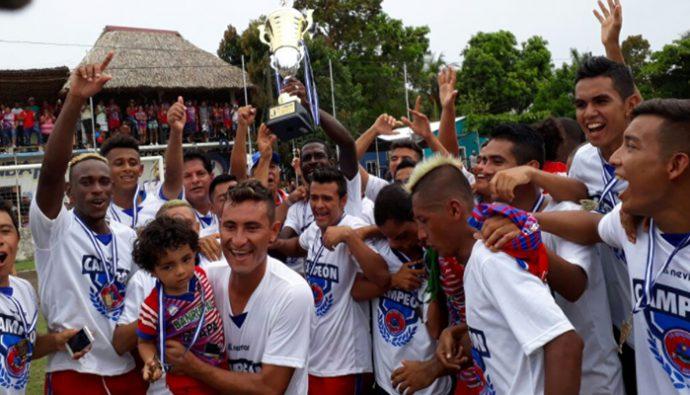 4 equipos lucharán por 2 boletos directos a la Liga Mayor de Guatemala