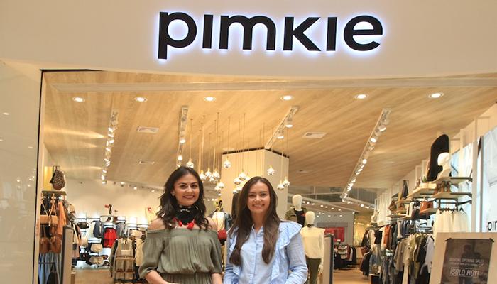 Pimkie abre su primera tienda en Guatemala y Latinoamérica