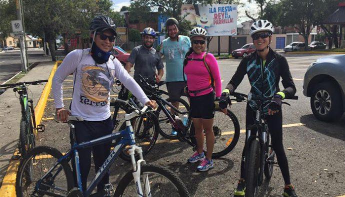 "Portales invita a los guatemaltecos al ""Colazo Familiar"""