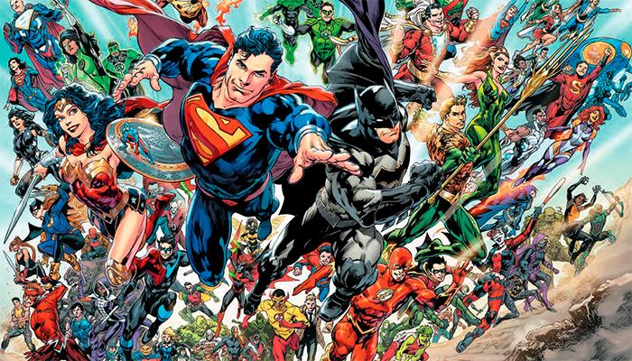 Warner Bros anunció cuáles serán las próximas peliculas en el