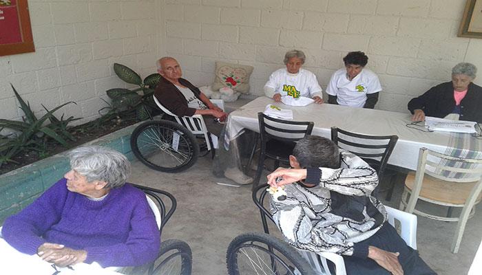Maseca y ADEMIX benefician a adultos mayores en Mixco