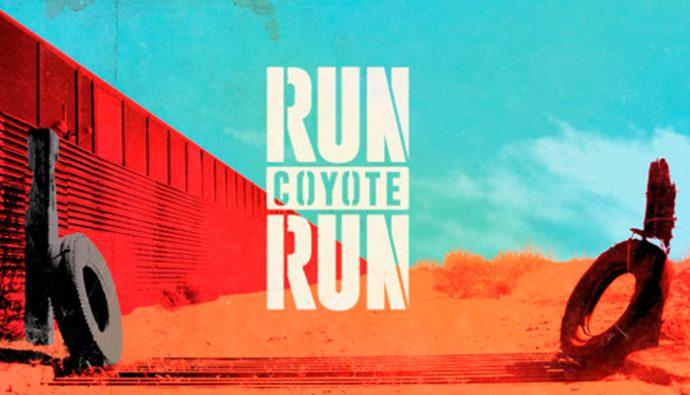 """FX estrena su producción original en Latinoamérica """"Run Coyote Run"""""""