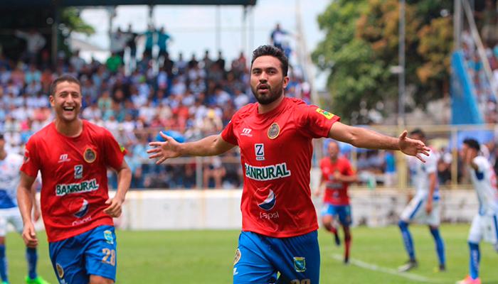 Clausura 2017: Municipal sale de Mazatenango con ventaja en la semifinal