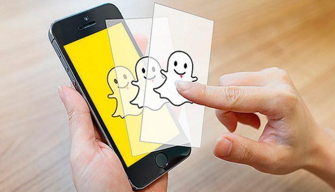 Snapchat busca sorprender a sus usuarios con un nuevo cambio en su plataforma
