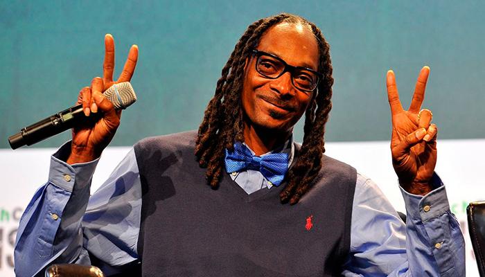 Video: Snoop Dogg canta la canción