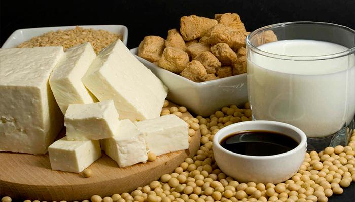 8 datos importantes de la proteína de soya