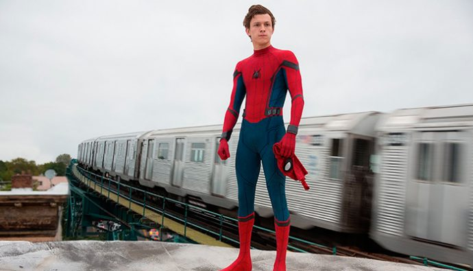 """Marvel presenta dos nuevos tráilers de la película """"Spiderman: Homecoming"""""""