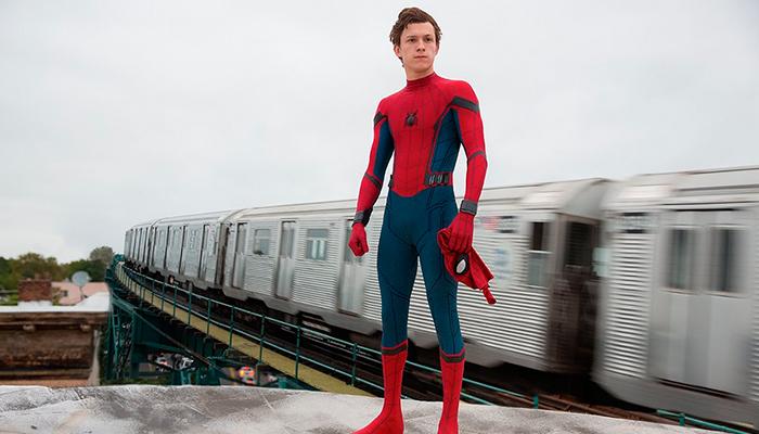 Marvel presenta dos nuevos tráilers de la película