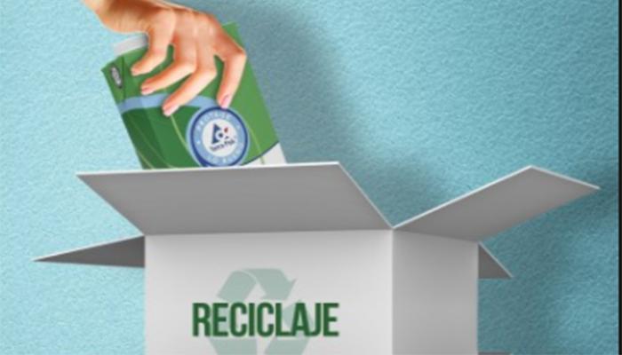 """Tetra Pak invita a participar en la carrera de """"Recicla y Ayuda"""""""