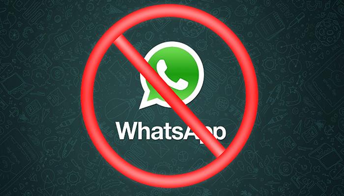5 motivos por los que WhatsApp podría cerrar tu cuenta para siempre