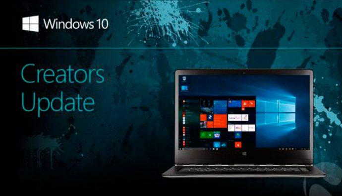 ¿Qué cosas nuevas trae el Windows 10 Creators Update?
