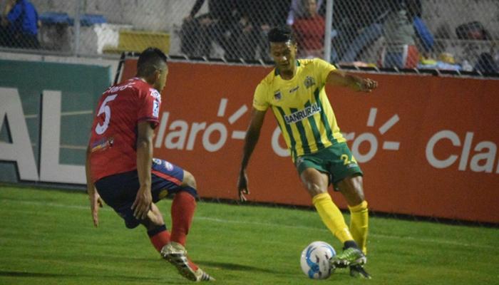 Clausura 2017: Xelajú y Guastatoya empatan en la ida del acceso a semifinales