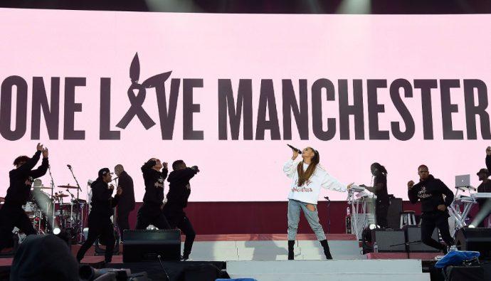 """El concierto benéfico """"One Love Manchester"""" fue todo un éxito"""