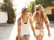 8 detalles que demuestran que tu mejor amiga será para siempre