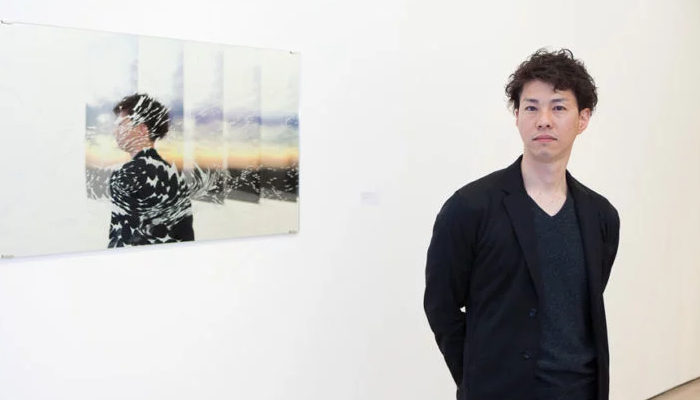 Artista japonés crea impresionantes paisajes multidimensionales