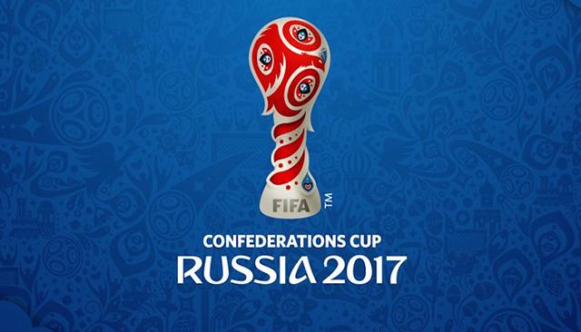 Calendario de la Copa Confederaciones Rusia 2017