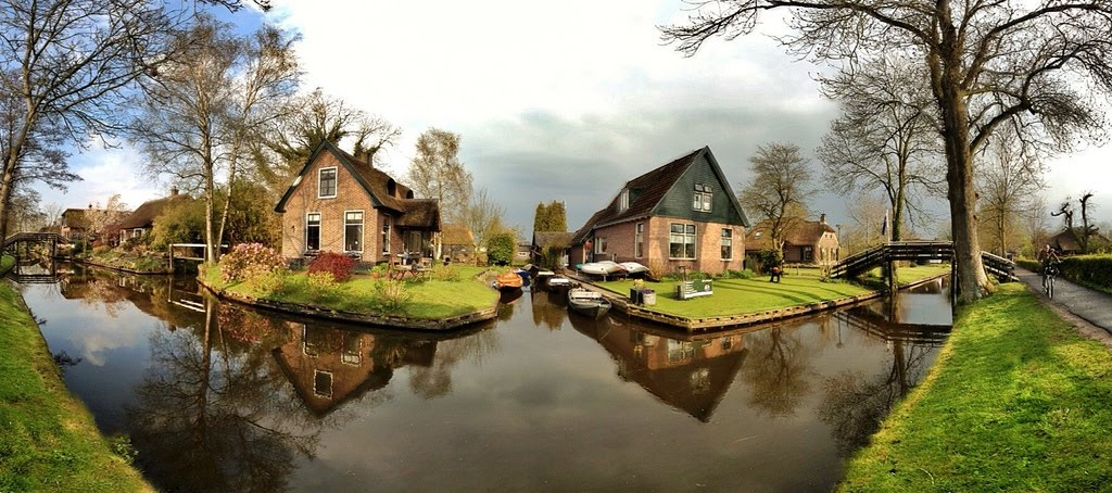 Giethoorn-Xavi-Flickr
