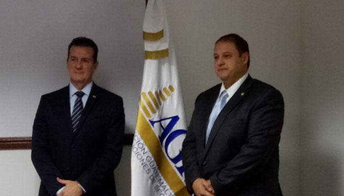 AGIS promueve acciones en el día de la Seguridad Vial