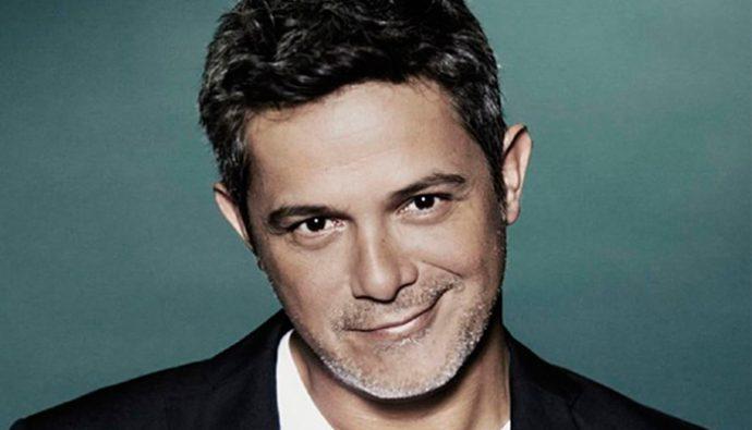 Alejandro Sanz es nombrado Persona del año 2017