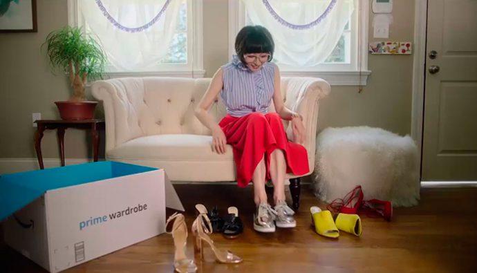 Ahora en Amazon podrás probarte la ropa antes de comprarla