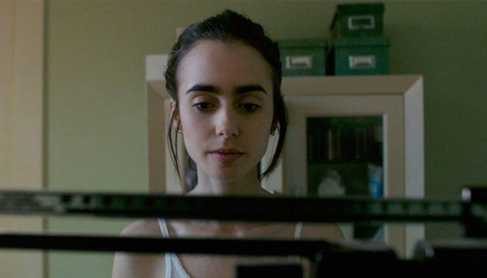 Netflix lanza tráiler de película sobre desordenes alimenticios